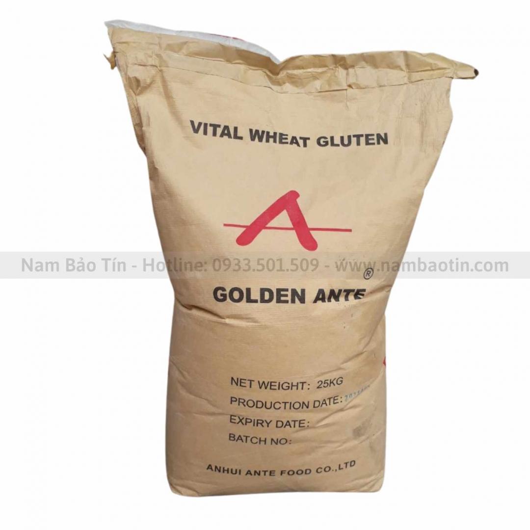 Gluten Golden Ante