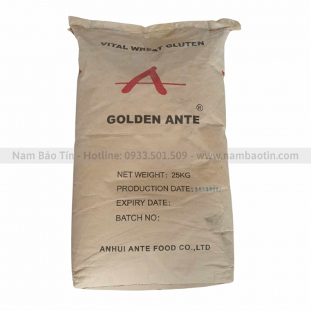 Gluten Golden Ante