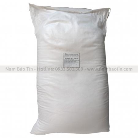 Tinh bột anpha (pre-gelatin starch)